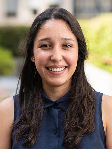 Camille Prado, AGNP-BC