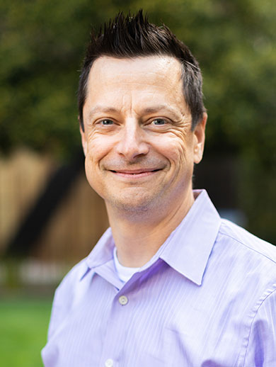 David Cole, MD
