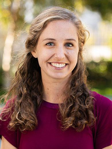 Hannah Jacobsen, PA-C, MPH