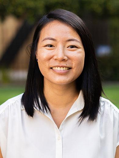 Vivian Chow, FNP-C