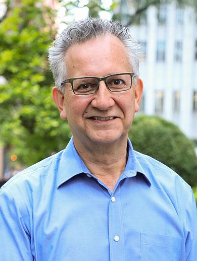 Frank Castillo, MD