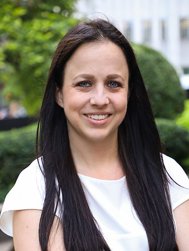 Lauren Hughes, MD