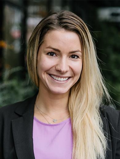 Amy Wolpert, RN
