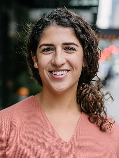 Julianna Ruggiero, RN