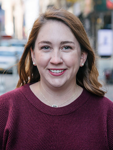 Sara Vaga, RN