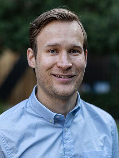 Stuart Malcolm, MD