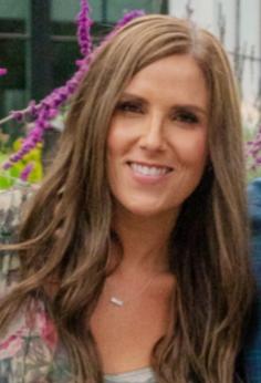 Brittany Giraud, AGNP-C