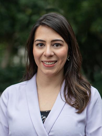Paula Molina, PA-C