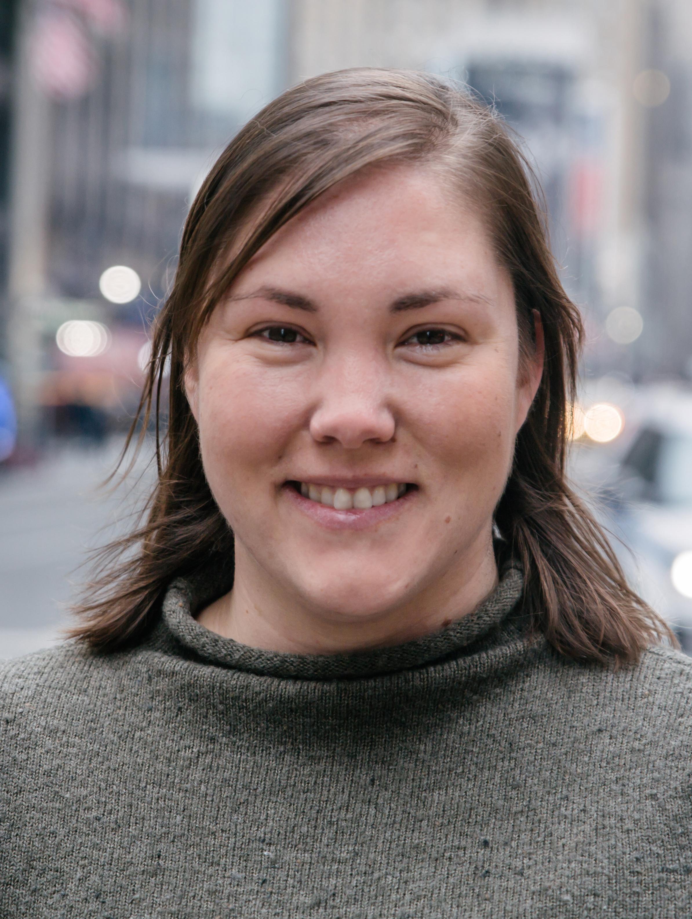 Elizabeth Schepker, MD