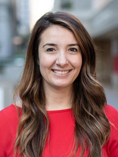 Christine DeGesero, PA-C