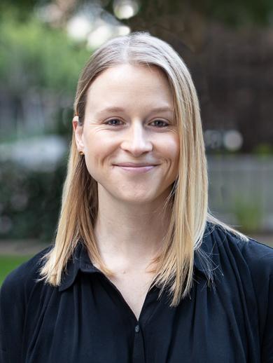 Sarah Bottomley, NP