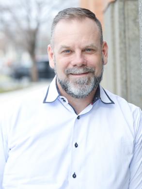 John Curtin, PA-C