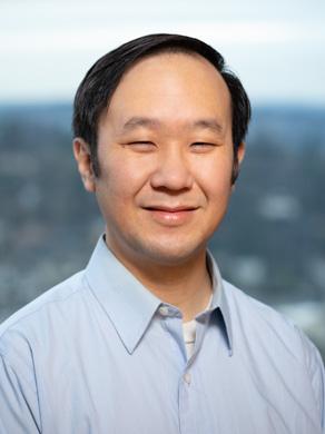 Michael S. Chen, MD