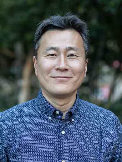 Kwan Chun, MD