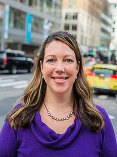Becky Sheehan, PA