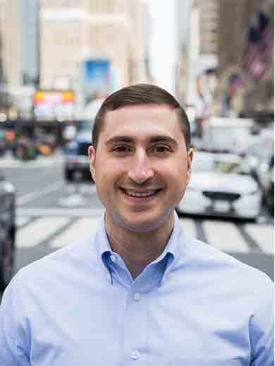 Edward Friedman, PA-C