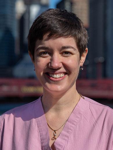 Lindsey Babbin, MD