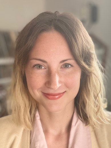 Brittany Thomas, PA