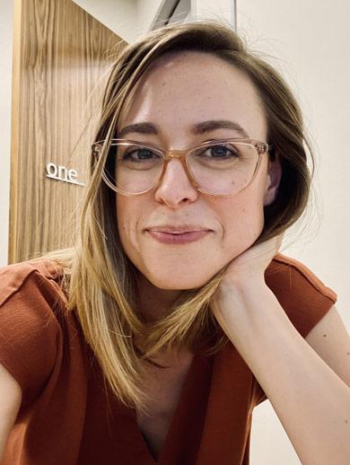 Amanda Rhoads, NP