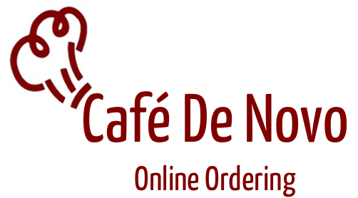 Cafe De Novo - Commerce