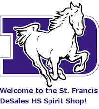 St Francis DeSales High School