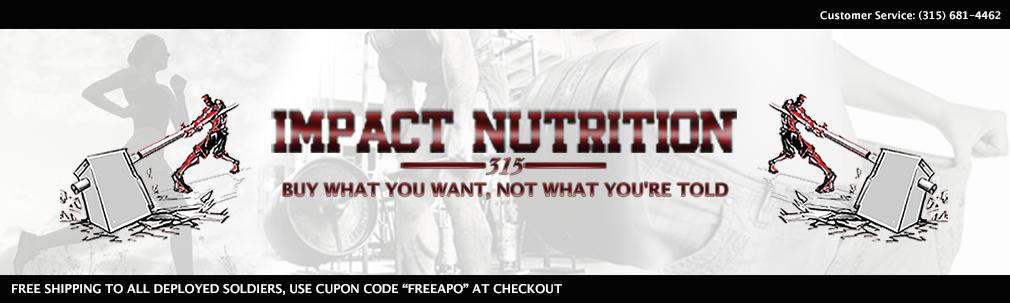 Impact Nutrition 315 LLC