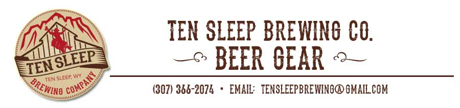 Ten Sleep Brewing Co.