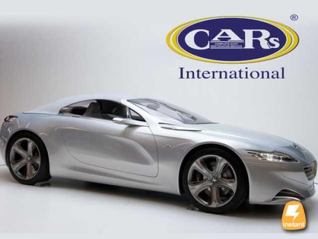 CARS International Outlets Nano Mist Polish Treatment - Cars international