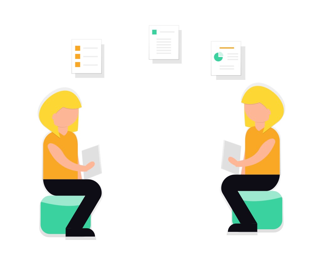 One on One Meeting Template template
