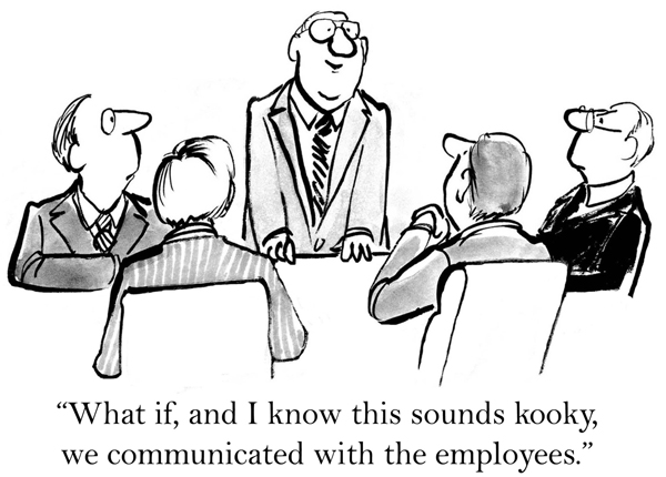 Image result for Communicate With Your Employees