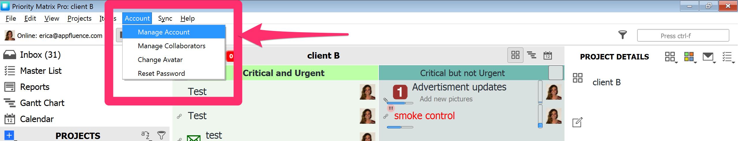 Add/Remove A Team Member On Windows