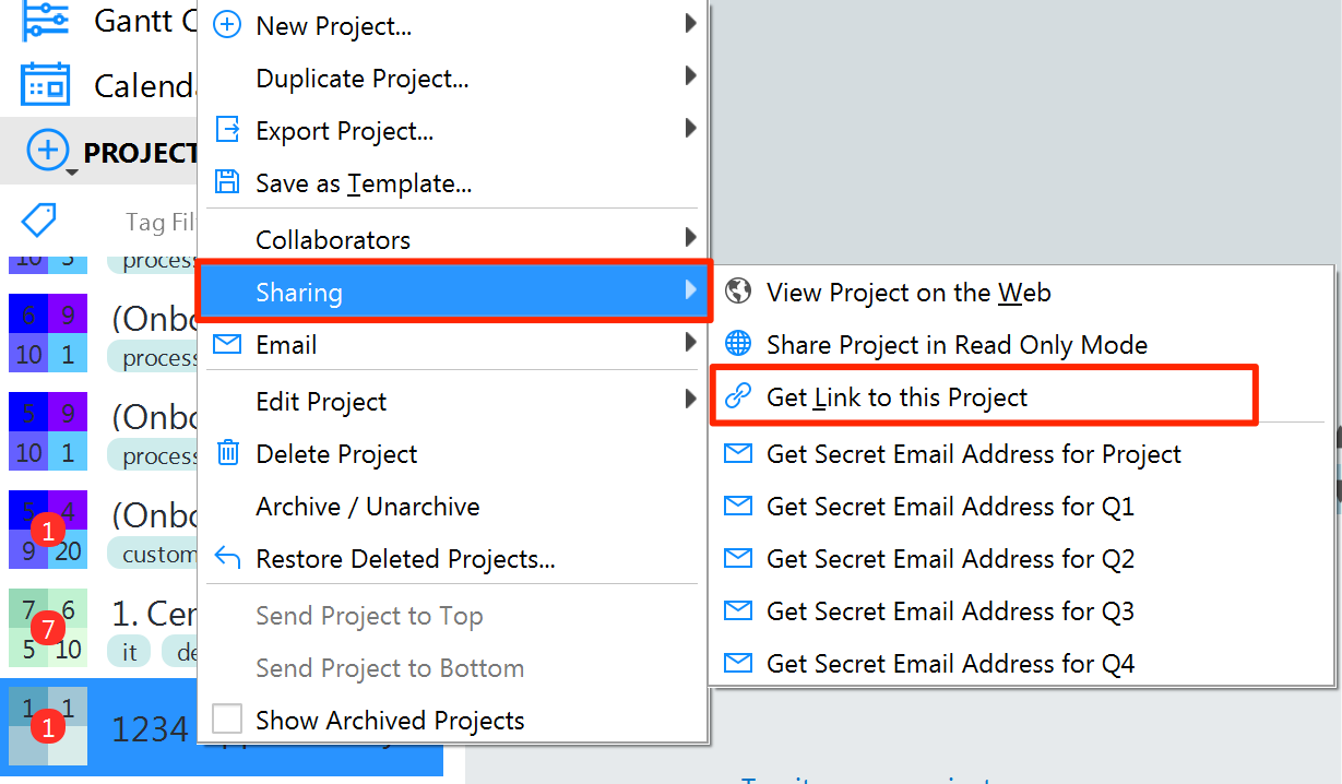 "Subprojects or ""Nest"" Projects Within Each Other on Windows"