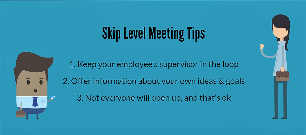 meeting tips
