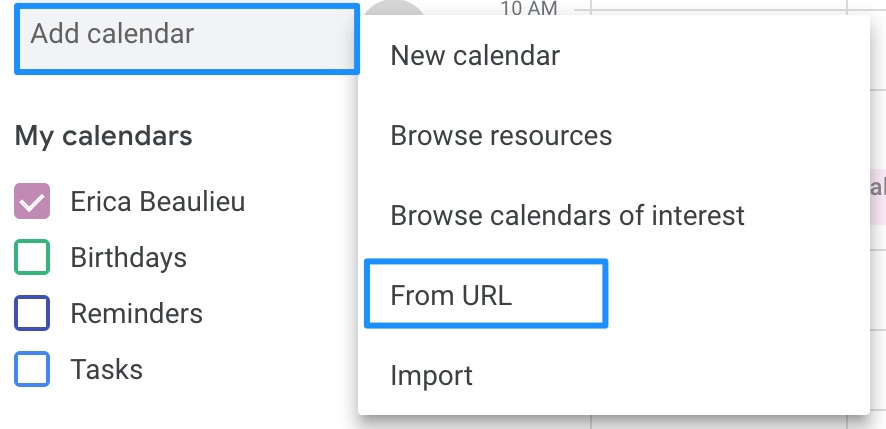 How Can I Sync Priority Matrix with Google Calendar on Mac