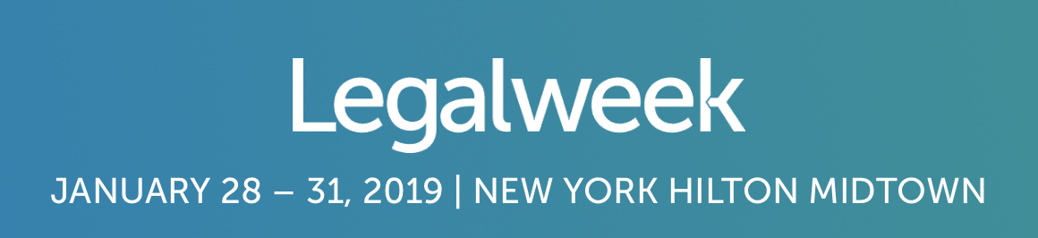 LegalTech New York