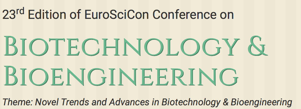Biotech Conference