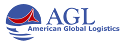 American Global Logistics Logo