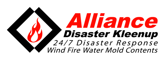 Alliance Disaster Kleenup Logo