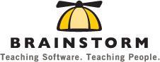 BrainStorm, Inc. Logo