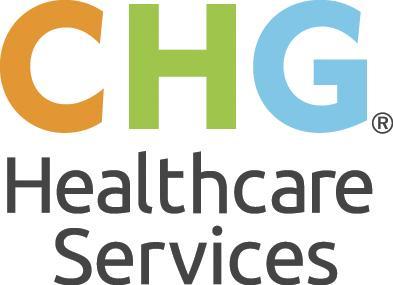 CHG Healthcare Services, Inc. Logo