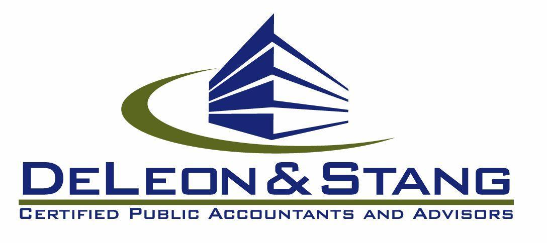 DeLeon & Stang CPAs & Advisors Logo