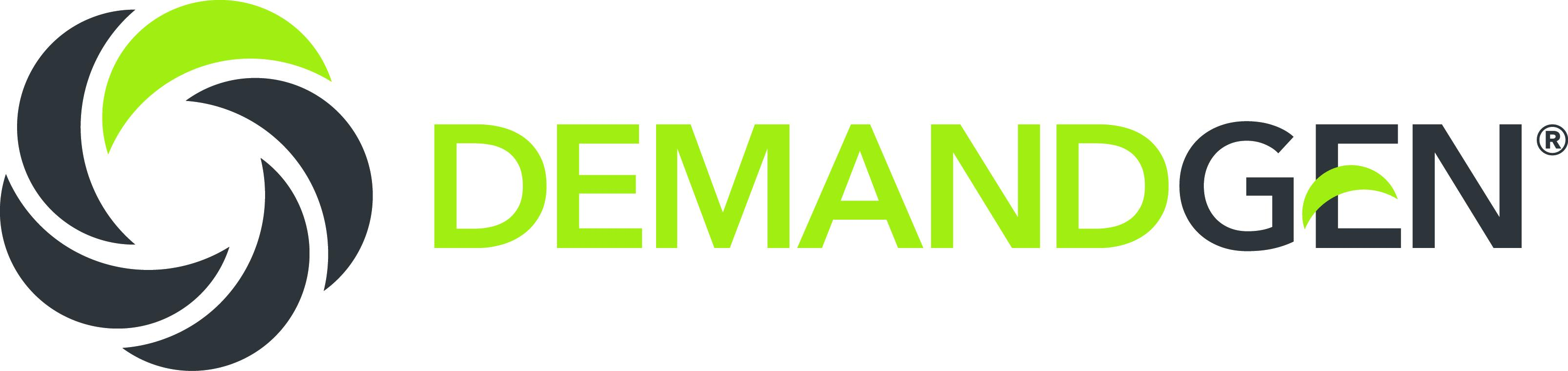 DemandGen International, Inc. Logo
