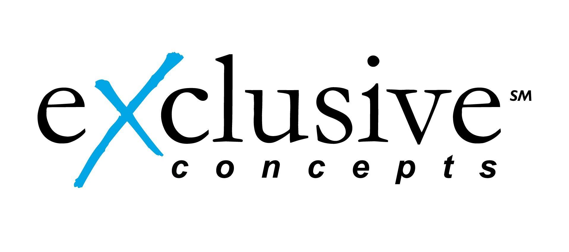 Exclusive Concepts, Inc.
