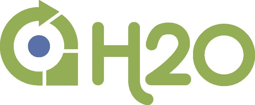 H2O/Overgroup Logo
