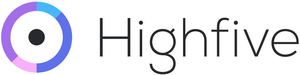 Highfive, Inc. Logo