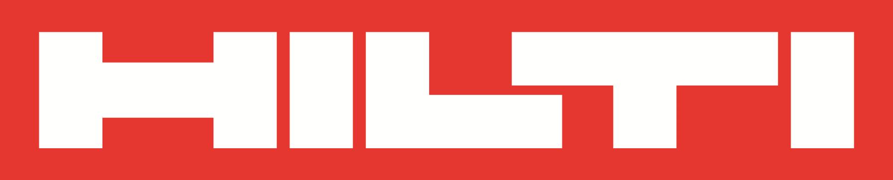 Hilti Inc Logo
