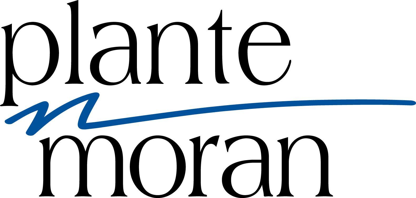 Plante & Moran, PLLC Logo