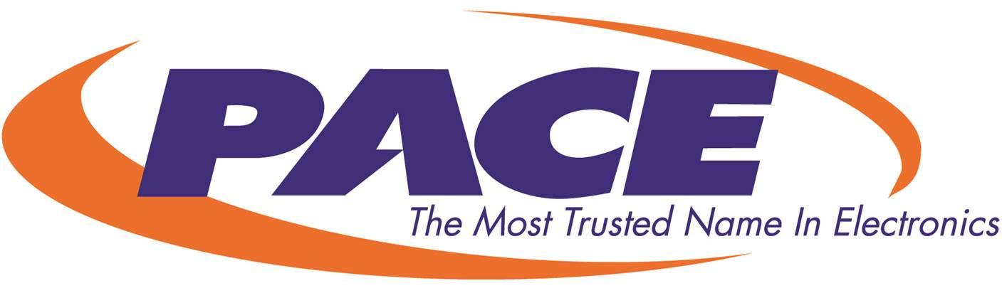 Pace Electronics Logo