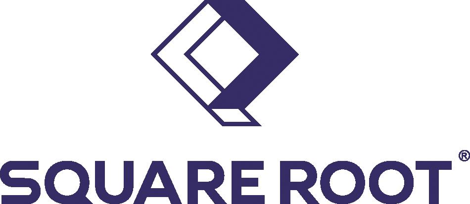 Square Root Logo