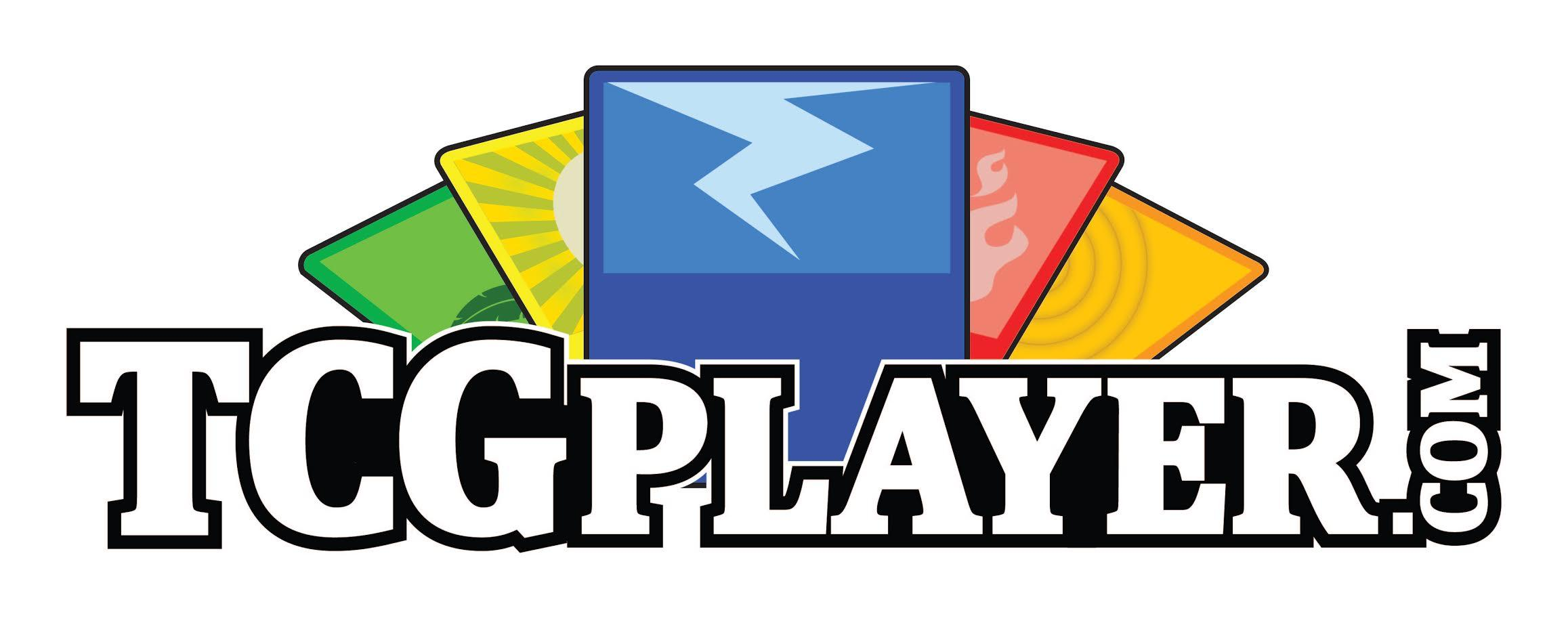 TCGplayer Logo
